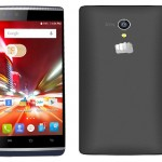 Micromax Canvas Fire 4G Smartphone