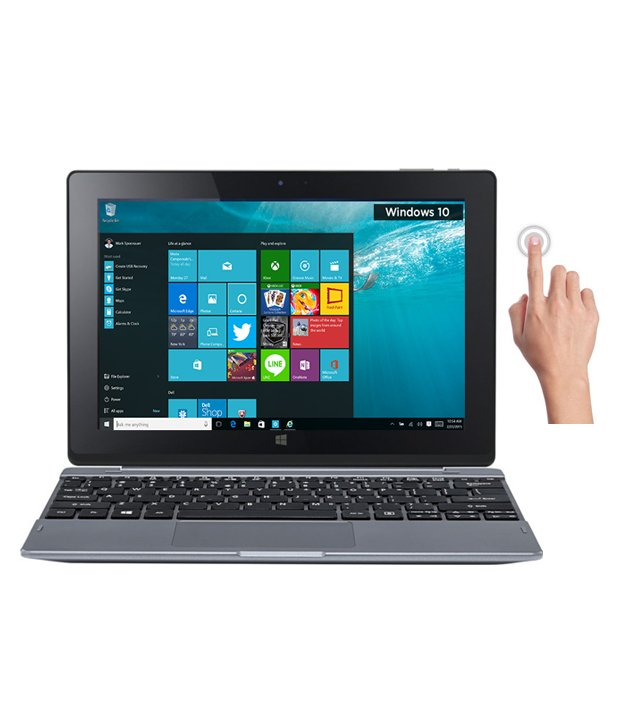 Acer One 10 S1002-15XR 2-in-1 Laptop
