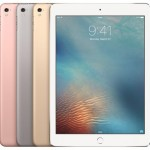 Apple iPad Pro (9.7 inch) Wi-Fi Tablet