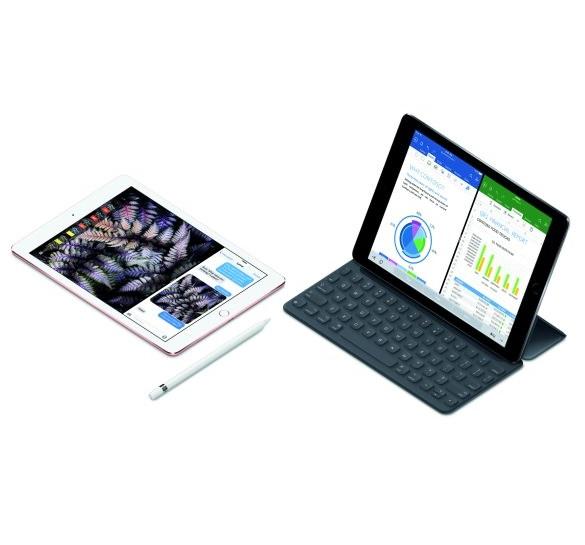 Apple iPad Pro (9.7 inch) Wi-Fi + Cellular Tablet