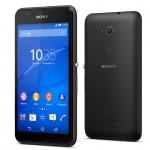 Sony Xperia E 4G Dual Smartphone