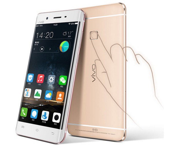 Vivo Xplay 5 Elite Dual Sim Android 6GB RAM Smartphone