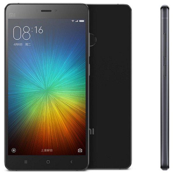 Xiaomi Mi 4S Smartphone