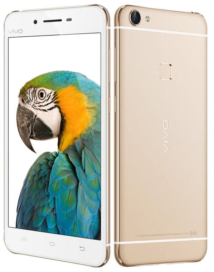 Vivo X6S Plus Smartphone