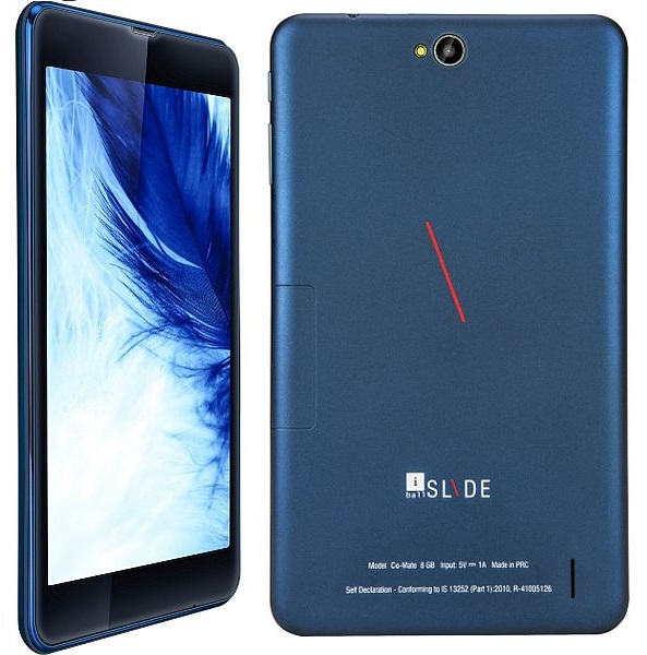 iBall Slide Co-Mate Tablet