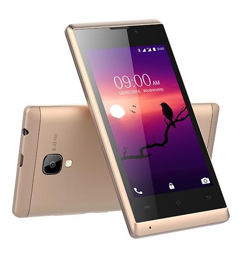 Lava A48 Smartphone