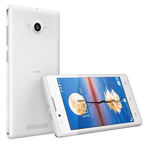 Lava A59 Smartphone