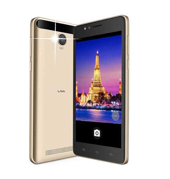 Lava A79 Smartphone