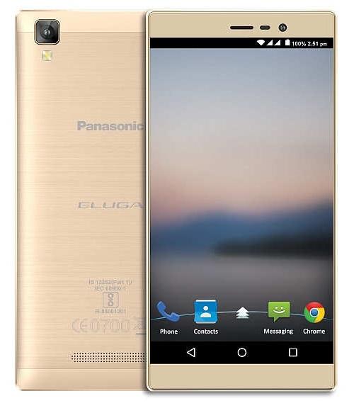 Panasonic Eluga A2 Smartphone