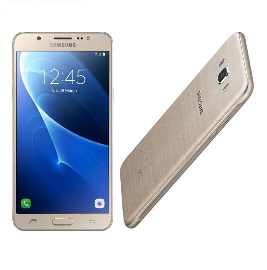 Samsung Galaxy J7 (2016) Smartphone