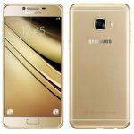 Samsung Galaxy C5 Smartphone