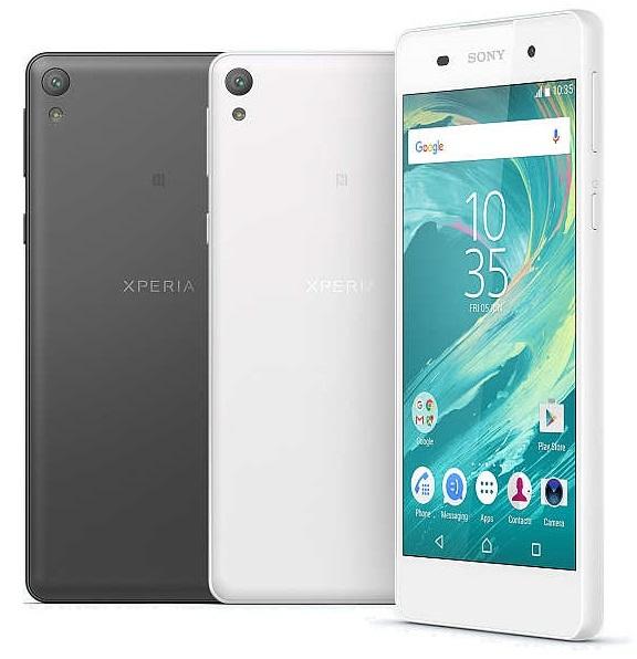 Sony Xperia E5 Smartphone
