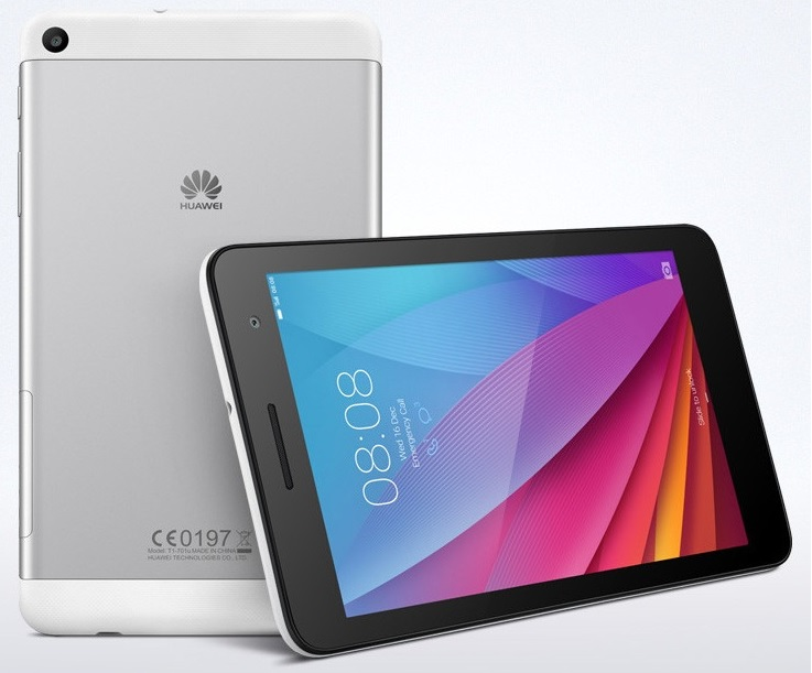 Huawei Honor T1 7.0 Voice-Calling Tablet