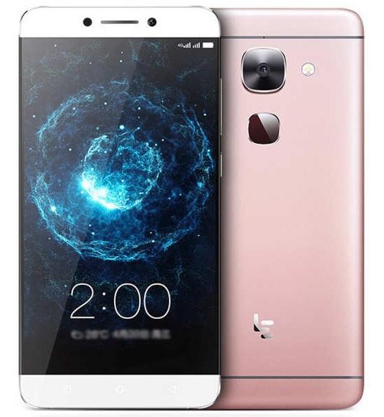 LeEco Le Max2 Smartphone