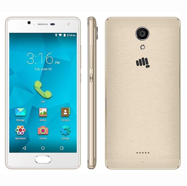 Micromax Unite 4 Smartphone
