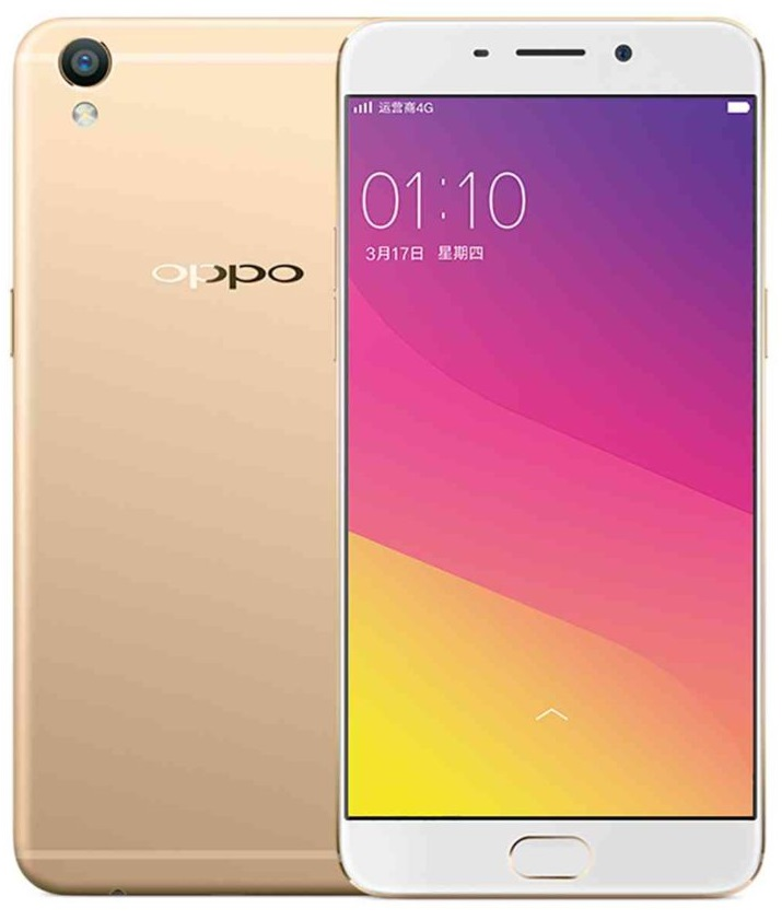 Oppo A37 Smartphone