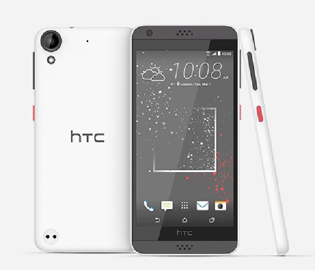 HTC Desire 630 Smartphone