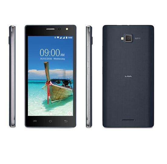 Lava A82 Smartphone