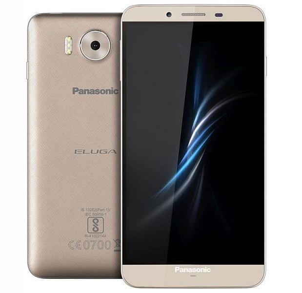 Panasonic Eluga Note Smartphone