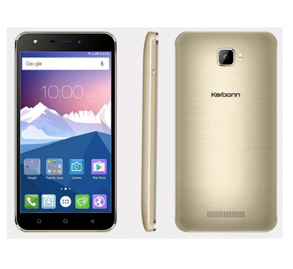 Karbonn K9 Viraat Smartphone