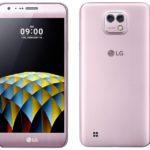 LG X Cam Smartphone