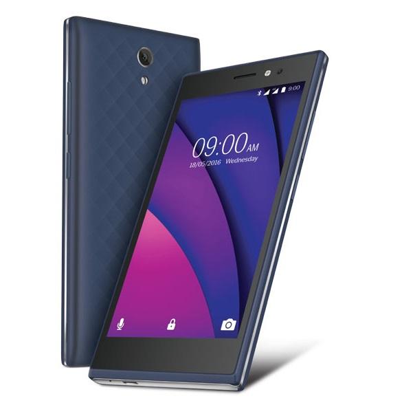 Lava X38 Smartphone