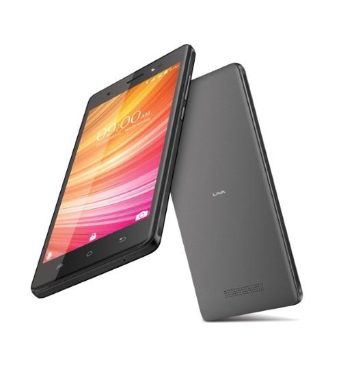 Lava P7+ Smartphone