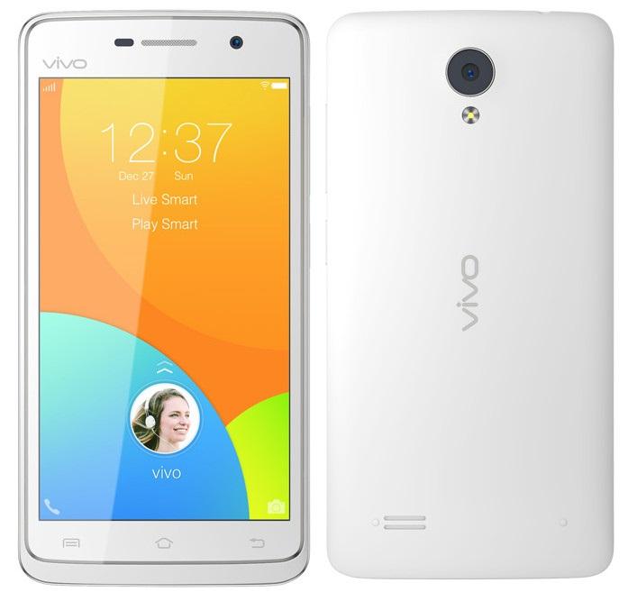 Vivo Y21L Smartphone