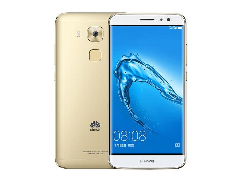 Huawei G9 Plus Smartphone