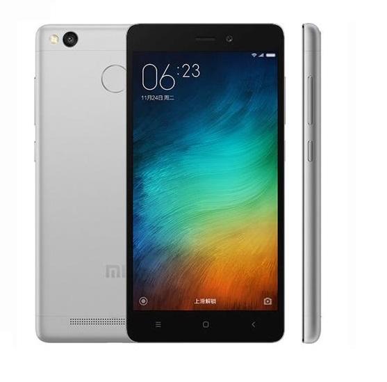 Xiaomi Redmi 3S Prime Smartphone