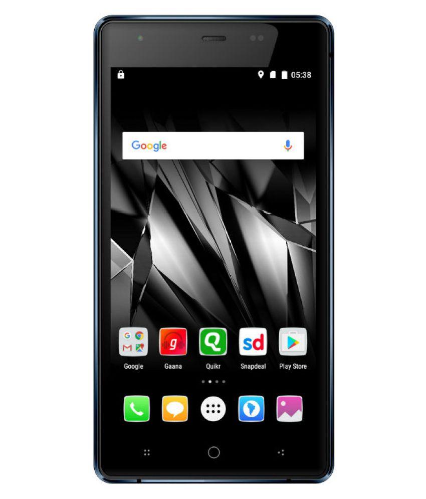 Micromax Canvas 5 Lite Smartphone
