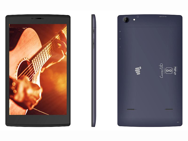 Micromax Canvas Tab P681 Tablet