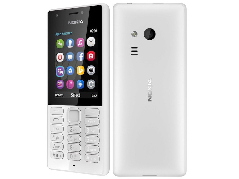 Nokia 216 Smartphone