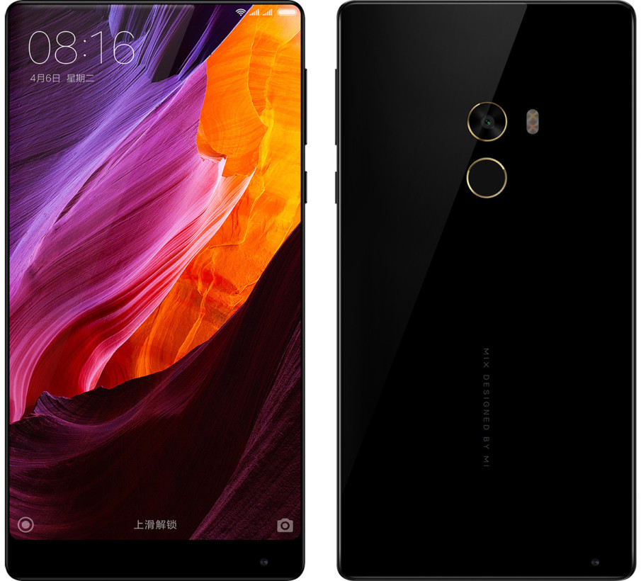 3f4d521ae2d Xiaomi Mi MIX Price in India