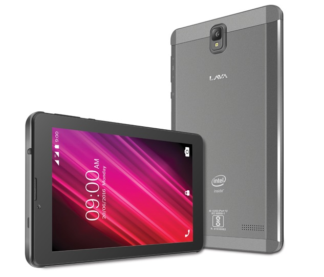 Lava Ivory Pop Tablet