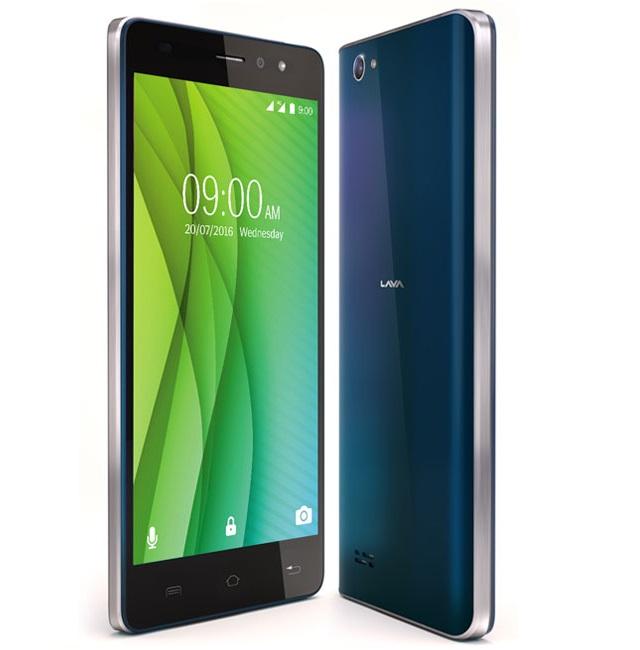 Lava X50+ Smartphone