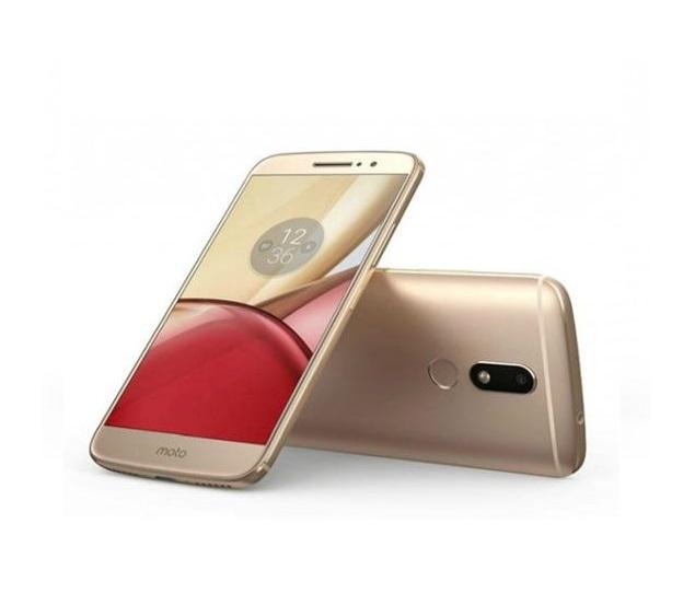 Motorola Moto M Smartphone