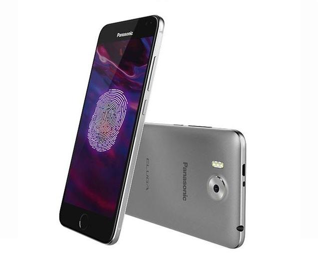 Panasonic Eluga Prim Smartphone