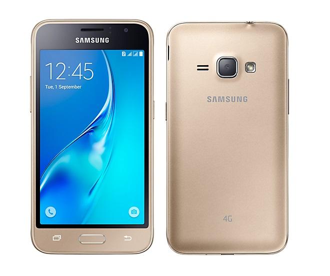 Samsung Galaxy J1 (4G) Smartphone