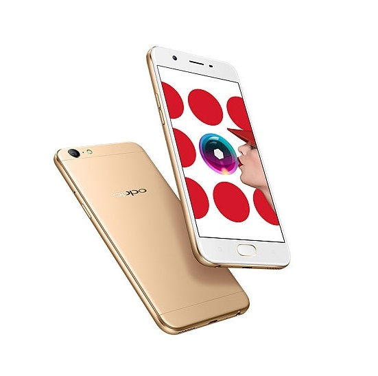 oppo a57 smartphone with 3gb ram 32gb internal memory and 4g volte