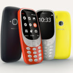 Nokia 3310 Classic Phone