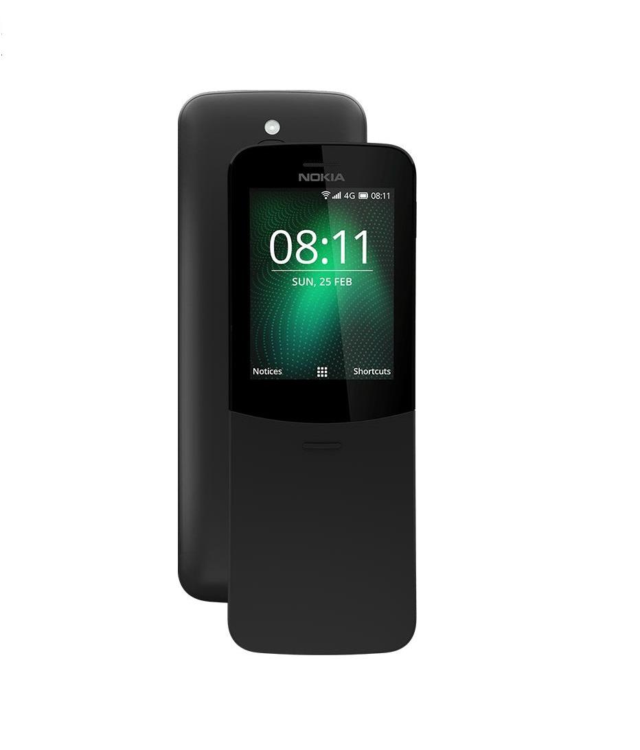 Nokia 8110 4G Classic Phone